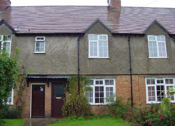 Thumbnail 2 bed cottage to rent in Back Lane, Mickleton, Chipping Campden