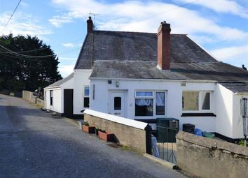 Thumbnail 1 bed semi-detached house for sale in Old Shop, Mynyddygarreg, Kidwelly