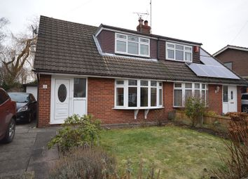 Thumbnail 3 bedroom semi-detached house to rent in Bracken Close, Rode Heath