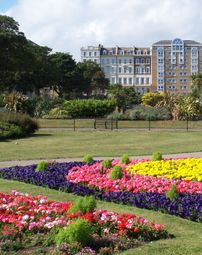 Thumbnail 2 bed flat to rent in Ashley Court, Hastings