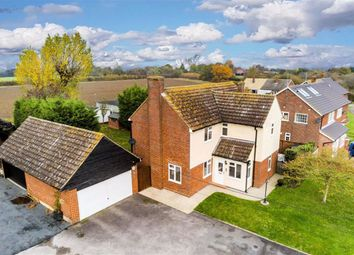 4 bed detached house for sale in Bobbingworth Mill, Ongar, Essex CM5