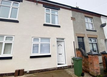 Thumbnail 1 bed maisonette to rent in Cosby Road, Littlethorpe, Leicester