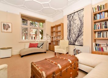 Thumbnail 2 bed flat for sale in Carlton Mansions, Randolph Avenue, London
