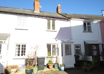 Thumbnail 2 bed terraced house for sale in Cefn Court, Manor Road, Minehead