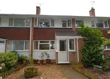 Thumbnail 3 bed terraced house to rent in Beaulieu Close, Southampton
