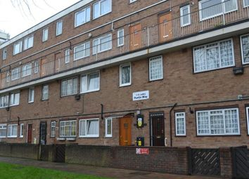 3 bed maisonette for sale in Portia Way, London E3