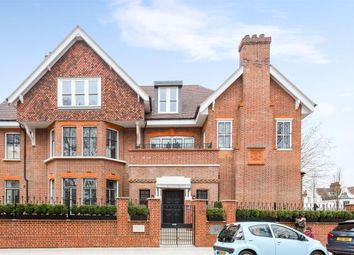 Thumbnail 2 bed flat for sale in Otto Schiff House, 12 Nutley Terrace, London