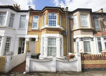 Thumbnail 4 bedroom terraced house for sale in St Georges Road, Leyton