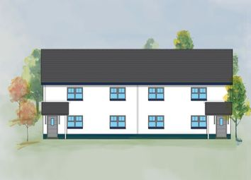 Thumbnail 2 bedroom flat for sale in Albion Court, Biggar