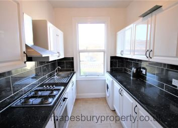 Thumbnail 3 bed flat to rent in Yew Grove, Willesden