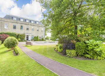 Thumbnail 3 bed flat for sale in Claybury Hall, Regents Drive, Woodford Green