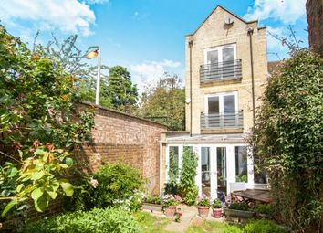 Thumbnail 3 bed end terrace house for sale in Bow, London, England