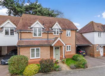 Thumbnail 3 bed detached house for sale in Appleby Close, Petts Wood, Kent