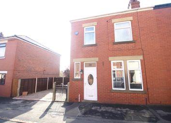 3 bed semi-detached house for sale in Fylde Street, Kirkham, Preston PR4