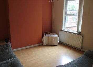 Thumbnail 4 bedroom terraced house to rent in Wellington Street, Nottingham