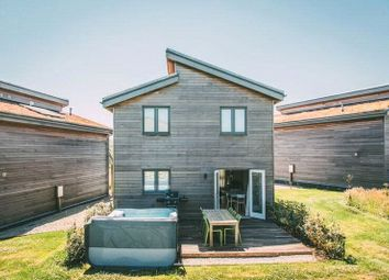 Thumbnail 4 bed detached house for sale in Laity Lane, St. Ives, Cornwall