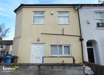 Thumbnail 2 bed flat to rent in De La Pole Avenue, Hull
