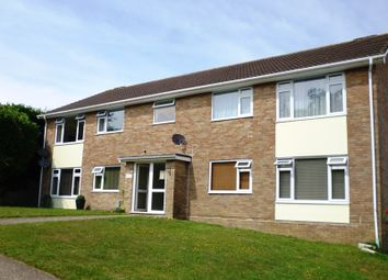 Thumbnail 2 bed flat to rent in South Road, Corfe Mullen, Wimborne
