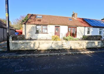 Thumbnail 2 bed cottage for sale in Denhead, Kennoway, Leven