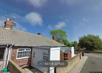 Thumbnail 2 bed bungalow to rent in Stockton Avenue Horden, Peterlee