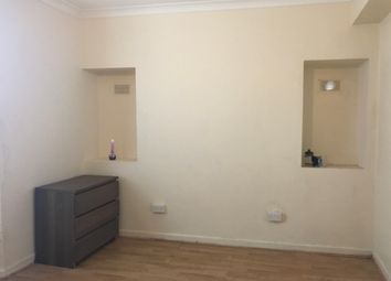 Thumbnail 1 bedroom flat to rent in Brunswick Street, Swansea