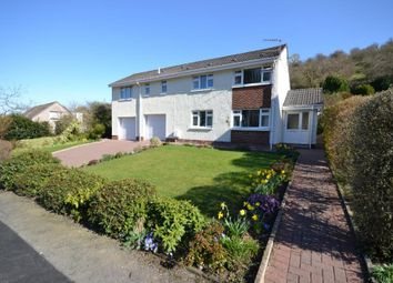 Thumbnail 5 bed detached house for sale in 27, Marmion Road Hawick