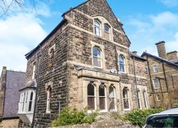 Thumbnail 6 bedroom link-detached house for sale in St. James Terrace, Buxton