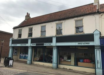Thumbnail Commercial property for sale in Fleetgate, Barton-Upon-Humber, North Lincolnshire