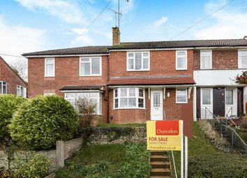 Chesham, Buckinghamshire HP5. 3 bed terraced house for sale