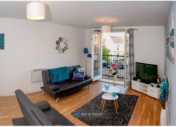 2 bed flat to rent in Mill Street, Derby DE1