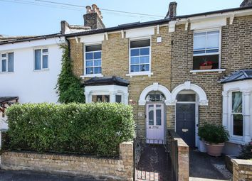 Thumbnail 5 bed terraced house for sale in Henslowe Road, East Dulwich, London