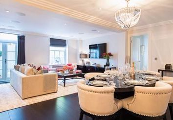 Thumbnail 2 bed flat for sale in Old Manor Court, St John's Wood