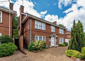 3 bed detached house for sale in Leicester Close, Henley-On-Thames, Oxfordshire RG9