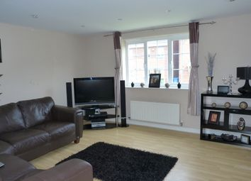 Thumbnail 2 bed flat to rent in Kings Walk, Mansfield