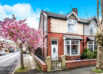 Thumbnail 3 bed semi-detached house for sale in Halvard Avenue, Bury
