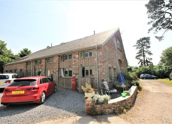 Thumbnail 4 bed barn conversion to rent in Lower Westerland Barns, Westerland, Marldon