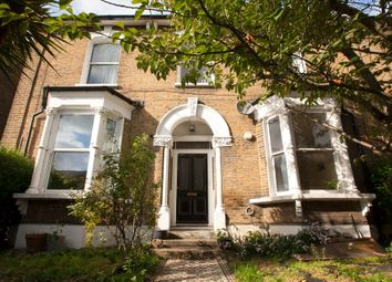 Thumbnail 1 bed flat for sale in Lordship Park, London