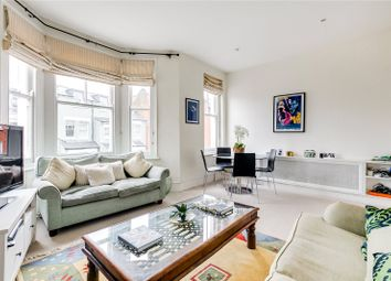 Thumbnail 3 bed flat for sale in Brayburne Avenue, London