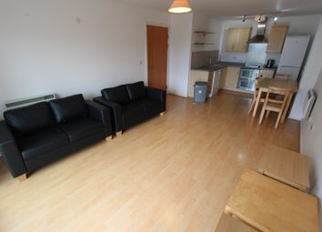 Thumbnail 2 bed flat to rent in Coode House, Millsands, Sheffield