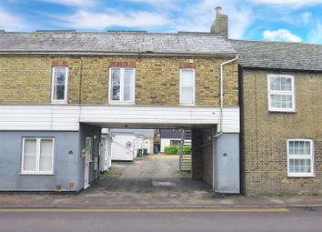 Thumbnail 1 bedroom flat for sale in High Street, Ramsey, Huntingdon