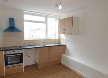 Thumbnail 1 bed flat to rent in Belgrave Road, Belgrave, Leicester