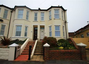 Thumbnail 3 bed end terrace house for sale in Mount Road, Hastings, East Sussex