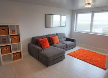 2 bed flat for sale in Heol Glan Rheidol, Cardiff CF10