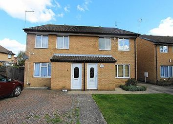 Thumbnail 1 bed maisonette for sale in Ramulis Drive, Yeading