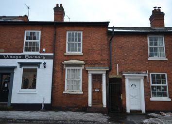 Thumbnail 2 bed terraced house for sale in Woodbridge Road, Moseley, Birmingham