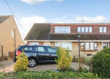 3 bed semi-detached house for sale in Bouldrewood Road, Benfleet SS7