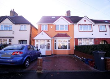 Thumbnail 4 bed semi-detached house for sale in Hounslow, Middlesex