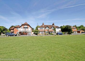 Thumbnail 2 bed end terrace house for sale in Colwyn Cottages, Littlewick Green Village
