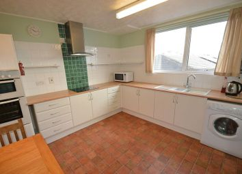 Thumbnail 2 bed flat to rent in Grove Road, Norwich