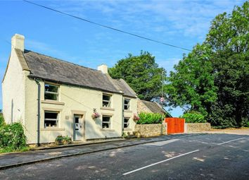 Thumbnail 4 bed cottage for sale in Belper Road, Shirland, Alfreton, Derbyshire